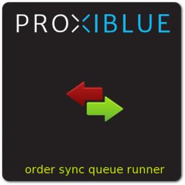 Order Sync Que Runner