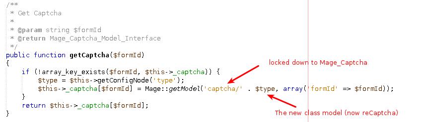 locked namespace
